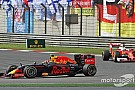 Red Bull'un temposu Ferrari'yi haklı çıkardı