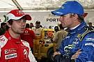 Solberg: Loeb'ün RX'de yarışması hayalimdi