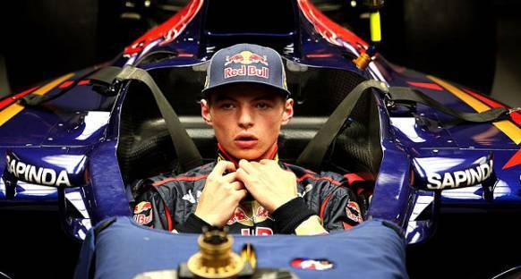 Verstappen'in gözü Raikkonen'in koltuğunda mı?