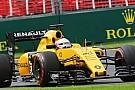 Renault yakıt limitinin kaldırılmasını istiyor