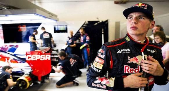 Jos Verstappen: Max'ın agresif tavırları bence çok doğru