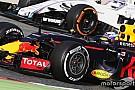 Ricciardo: 'RedBull en iyi 3. takım olmak için savaşıyor'