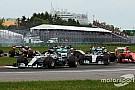 Renault 2017'de yakıt saklama 'karışıklığı' konusunda F1'i uyardı