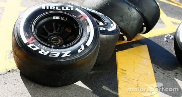 Pirelli '2016 lastikleri ile uçurum fark olmayacak'