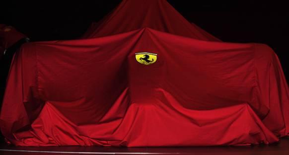 Ferrari yeni aracını 19 Şubat'ta tanıtacak