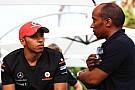 Hamilton F1'i 10 yıl daha domine edebilir