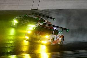 Daytona 24 Saat yarışı öncesi