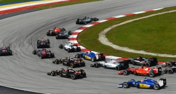 F1 otoriteleri 2017 toplantısı için hazırlar
