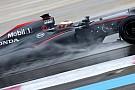 McLaren-Honda hız kesmeden sorun yaşamaya devam ediyor