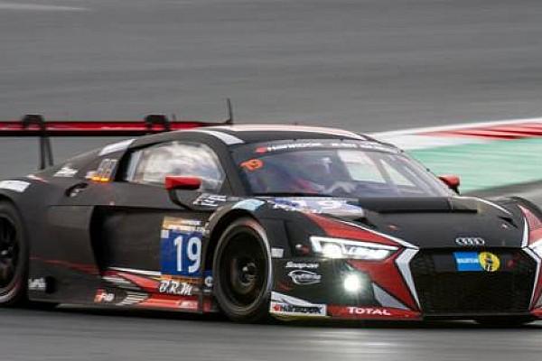 ALMS Son dakika WRT Audi, 24 Saat Dubai yarışını kazandı