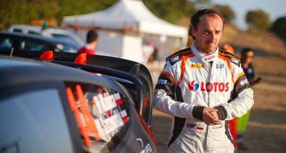 Robert Kubica Monte Carlo Rallisi'nden sonra WRC'yi bırakıyor