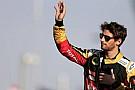 Grosjean Haas tercihinin kariyeri için riskli olduğunu itiraf etti