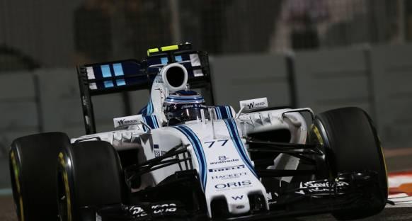 Yeni sezona odaklanmak Williams'ın 2015 performansını düşürmüş
