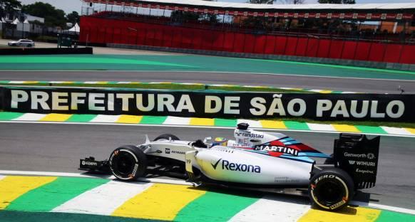 Williams, Massa'nın ihraç edilmesine yaptığı itirazı geri çekti