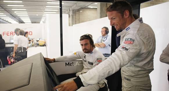 McLaren bir sponsor daha kaybetti