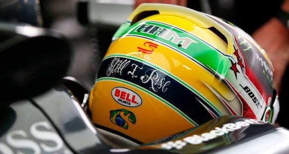 Mercedesler çok hızlı - Hamilton son antrenmanlarda lider