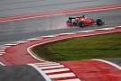 Amerika GP Sıralama Turları Canlı Yayın