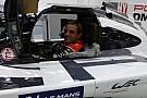 Montoya, Porsche Ile Teste Çıkacak