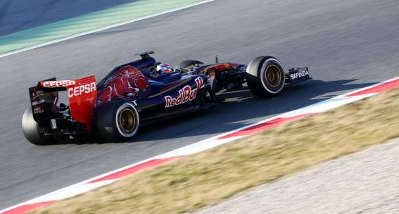 Toro Rosso, bu sezonki Ferrari Motoru İçin Anlaşmaya Yakın
