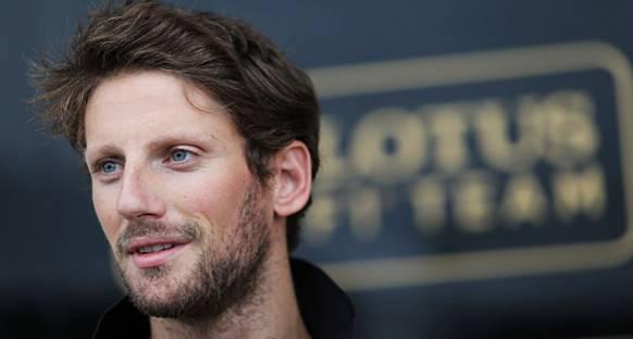 'Grosjean'ın Gidişi, Lotus'un Kaybı Olur'