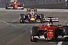 Ecclestone: Ferrari, Red Bull'a Motor Vermeye Korkuyor