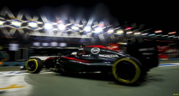 Boullier: Honda başka takımlara motor verebilir