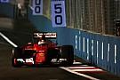 Sıralamalar Öncesi Son Antrenmanda Lider Vettel Oldu