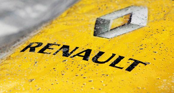 Renault, Ecclestone ile finansal şartları görüşüyor