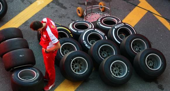 Pirelli 2017'de 18 Test Günü Talep Etti