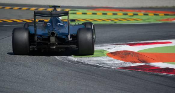 Wolff itiraf etti: Monza'da yeni motor kullanmamız riskliydi