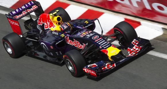 Red Bull: Monza'da iki pilotumuz da grid cezası alacak