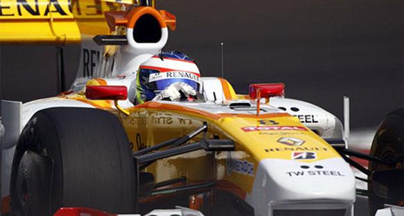 Ve Renault, Lotus'u satın alıp F1'e geri dönüyor