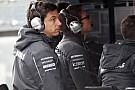 Wolff: Acele pit stop Rosberg için zafere mal oldu