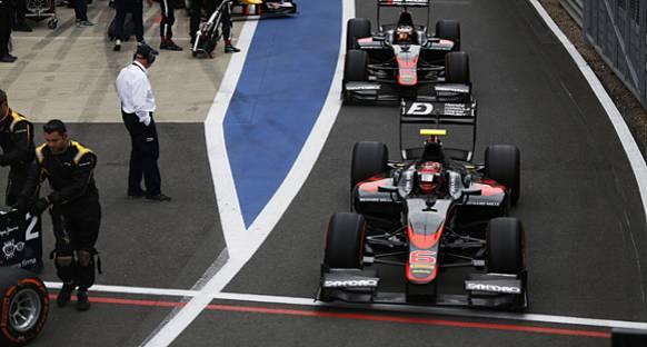 'GP2 takımları müşteri araçlarıyla F1'e gelebilir'