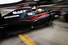 Boullier: 'McLaren podyuma çıkabilir'