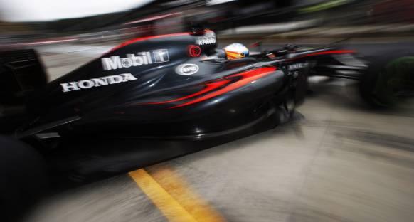 Geliştirme kısıtlamaları F1'i sıkıcı yapıyor