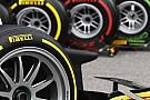 Pirelli: F1'in lastik boyutunda dev bir değişim yapmalı