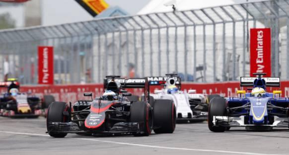 Alonso: 'Problemlerin şimdi yaşanması daha iyi'