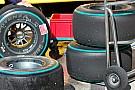 Lastik savaşları F1 için fazla masraflı