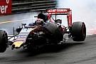 Massa: 'Verstappen'in Monako sürüşü tehlikeliydi'