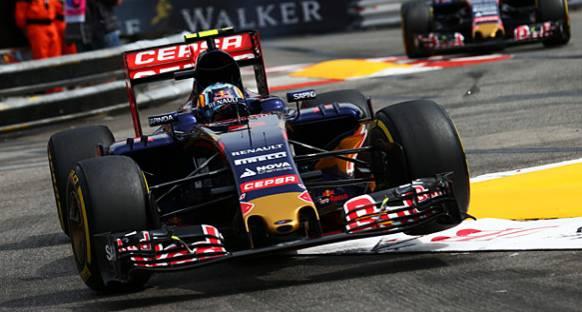 Carlos Sainz Jr. yarışa pitten başlayacak