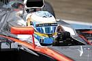 Hakkinen, Alonso'nun açıklamalarına şaşırmış