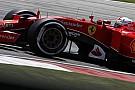 Vettel-Perez temasına ceza çıkmadı