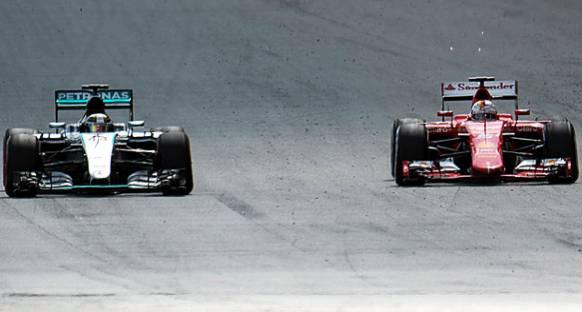 Hamilton: Ferrari, birçok alanda kendini geliştirdi