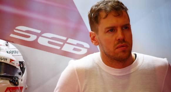 Lauda: 'Vettel artık sıkıcı değil'