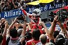 Vettel: Galibiyeti kelimelerle açıklayamıyorum