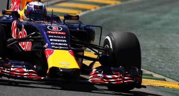 Horner: F1'in dengelenmeye ihtiyacı var