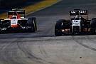 Force India, Manor'un geri dönüşüne karşı tereddütte