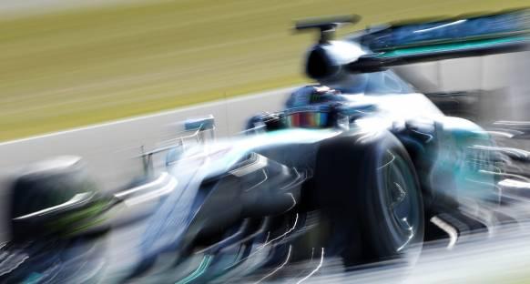 Mercedes: 'WO6 göründüğünden çok farklı'