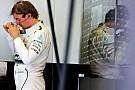 Rosberg sürüş stilini değiştiriyor